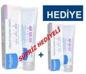 Mustela Vitamin Barrier Cream 1 2 3 100 Ml 50 Ml Hediye