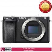 Sony �6300 Aps C Sensörlü Fotoğraf Makinesi