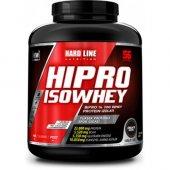 Hardline Bipro Hipro 1400 Gr