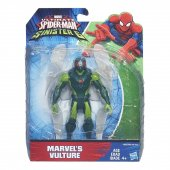 Spider Man Web City Figür Vulture