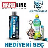 Hardline L Karnitin Sıvı 1000 Ml + Hediyeni Seç