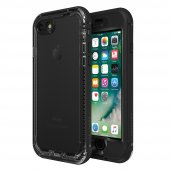 Lifeproof Nüüd Apple İphone 8 Kılıf Black