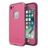 Lifeproof Fre Apple İphone 8 Kılıf Twilights Edge Pink