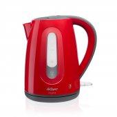 Arzum Ar3035 Kırmızı Caliente 2200 W Su Isıtıcısı