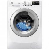 Hasarlı Electrolux Ewf1404br A+++ 10 Kg Çamaşır Makinesi Teşhir