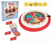 Pilsan Oyuncak Bilgi Çarkı Eğitim Seti 520 Soru Kargo Bedava