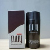 Fully 23 Gr Siyah Saç Tozu Adınıza Faturalı Orjinal Ürün