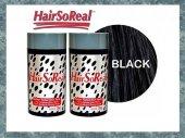 2 Adet Haır So Real Hsr Siyah Saç Tozu