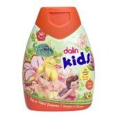 Dalin Kids Şampuan 300 Ml Kayısı