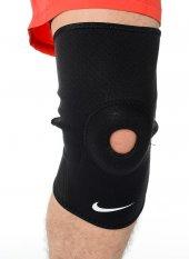 Nike N.ms.38.010.xs Pro Combat Open Patella Knee Sleeve 2.0 Spor Dizlik