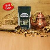 şekeroğlu Kaffkaform Muhteşem 4lü Çay