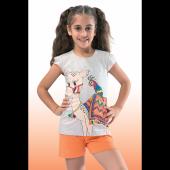 özkan 41145 Çocuk Pijama Takım