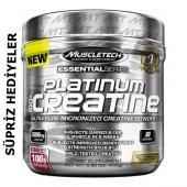 Muscletech Platinum 100 Micronize Creatine Powder 402 Gram