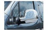 Peugeot Partner Tepe Krom Ayna Kapağı 2 Parça 2008 2012