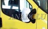 Renault Trafic Krom Ayna Kapağı 2 Parça 2004 Üzeri