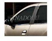 Renault Clio Symbol Krom Kapı Kolu 4 Kapı 1999 2006