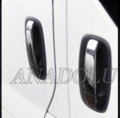 Renault Trafic Krom Kapı Kolu 4 Kapı 2004 Üzeri
