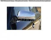 Volkswagen Touran Krom Ayna Kapağı 2 Parça 2009 Üzeri
