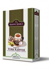 Kakuleli Türk Kahvesi 100 Orjinal Ürün