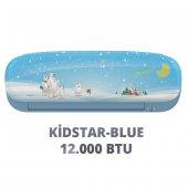 Midea Kidstar Mavi 12000 Btu İnverter Klima