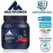 Multipower Bcaa Powder 400 Gr. Cherry Bomb