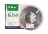 Esun Filament Abs+ Gümüş 1,75mm