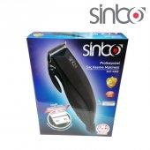 Sinbo Shc 4362 Profesyonel Saç Kesme Traş Makinesi