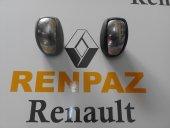 Renault Latitude Laguna 3 Vites Topuzu Deri Orjina...