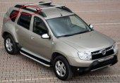 Dacia Duster Tavan Barı Sağ Orta Çıtası