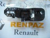 Renault Megane 3 Sol Dış Kapı Kilit Modülü 806070033r