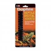 Dophin Sürüngen Terrarium İçin Dijital Derece