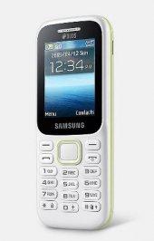Samsung B 310 Dual Sim Telefon Beyaz