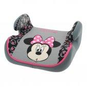 Disney 15 36kg Yükseltici Oto Koltuğu Minnie Mouse