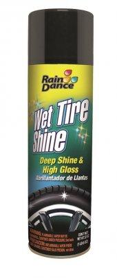 Raın Dance Wet Tıre Shıne Lastik Parlatıcı