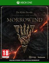 Xbox One The Elder Scrolls Onlıne Morrowınd