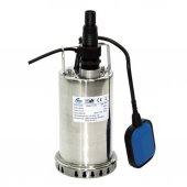 Rain Pump Csp 550s Krom Gövdeli Dalgıç Su Pompası