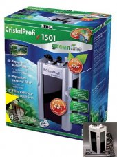 Jbl Cristal Profi E1501greenline Akvaryum Dış Filtre 1400 L H