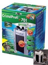 Jbl Cristal Profi E701greenline Akvaryum Dış Filtre 700 L H