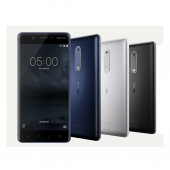 Nokia 3 Ta 1020 Ss Cep Telefonu