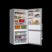 Vestel Nfky640 Ex A++ Buzdolabı