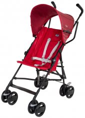 Chicco Snappy Baston Bebek Arabası Fire Kırmızı