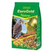 Eurogold Yavru Muhabbet Kuşu Yemi 500 Gr