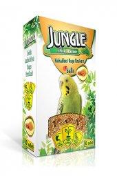 Jungle Tava Muhabbet Krakeri 10lu