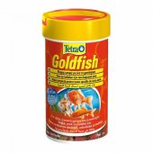 Tetra Goldfish Pul Yem 100ml