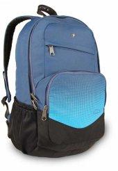 Alone 8545 Civit Mavisi Rengi Sırt Çantası