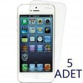 Iphone 3g 3gs Ekran Koruyucu Film 5 Adet