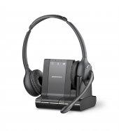 Plantronics W720 Dect Kablosuz Kulaklık Pc+mobil Telefon+masa Telefonu Kablosuz Kulaklık