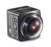 Kodak Pıxpro Sp360 4k Bk3 4k Premier Pack Vr Camera