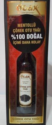 Doax Mentollü Çörek Otu Yağı