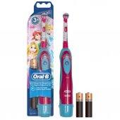 Oral B Pilli Diş Fırçası Çocuk D2010k Prinses